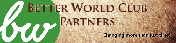 Better World Club Partners Banner