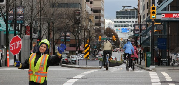 TIFIA Bill to provide better funding for bike and pedestrian infrastructure